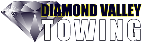 Diamond Valley Towing Logo