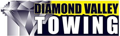 Diamond Valley Towing Logo